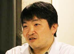 小島央先生MDの画像