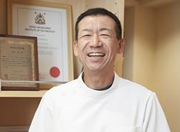 井上昇先生の画像
