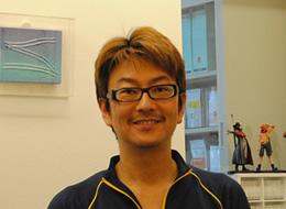 西部浩史先生の画像