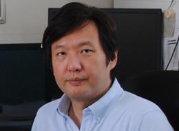 田中伸彦先生の画像