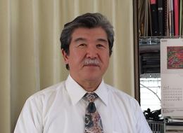 小柳公譽先生の画像