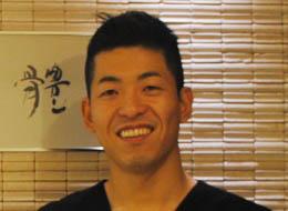 仲野孝明院長の画像