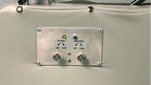 ハイロー調節機能の画像