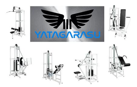 YATAGARASUのイメージ画像